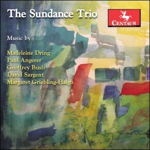 The Sundance Trio Album Cover